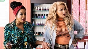 Claws: 3×3