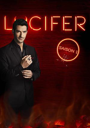 Lucifer Saison 2 Épisode 1
