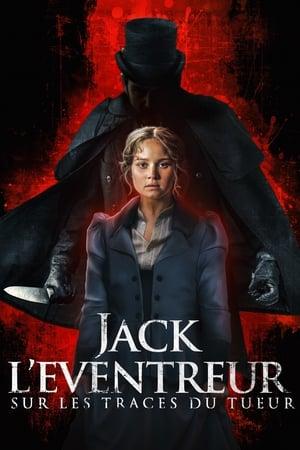 Jack l'éventreur : Sur les traces du tueur (2016)