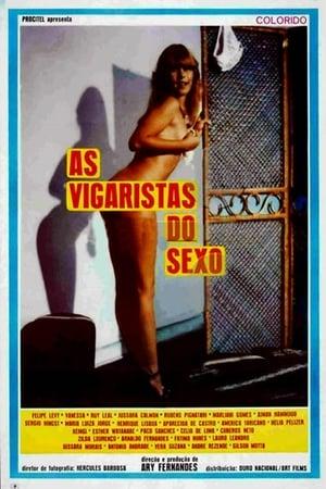 As Vigaristas do Sexo