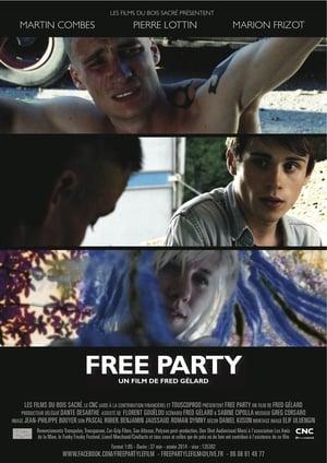 Free Party-Pierre Lottin