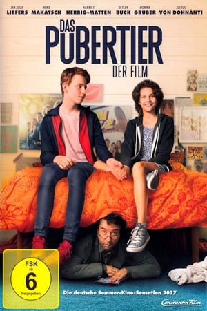 Das Pubertier Streamcloud