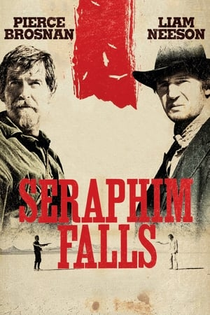 Seraphim Falls (2006) is one of the best movies like Exodus: Gods And Kings (2014)