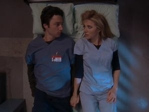 Episodio TV Online Scrubs HD Temporada 6 E22 Mi punto de no retorno