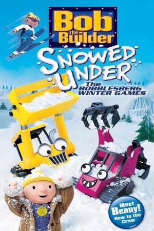 Bob the Builder Snowed Under