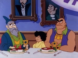 Watch S1E7 - The 13 Ghosts of Scooby-Doo Online