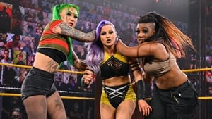 Watch S15E20 - WWE NXT Online