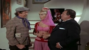 Watch S5E10 - I Dream of Jeannie Online