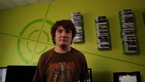 FaceBox: Michael Jones (of Rage Quit fame)