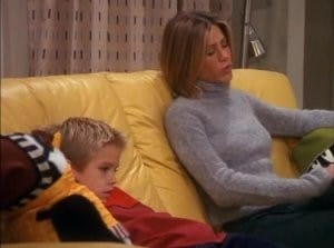 Friends Season 7 Episode 16