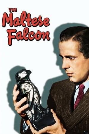 მალტის შევარდენი The Maltese Falcon