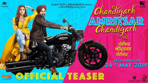 Chandigarh Amritsar Chandigarh full movie