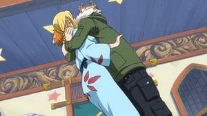 Fairy Tail sezonul 1 episodul 31