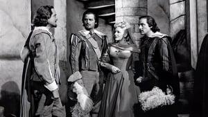 Los tres mosqueteros (1948)