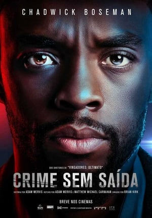 Crime Sem Saída Torrent (2019) Dublado HDCAM 720p Download
