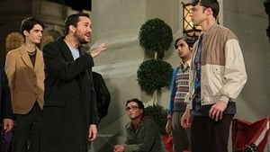 The Big Bang Theory 4×8