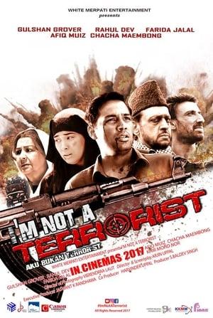 Watch I'm Not a Terrorist Full Movie