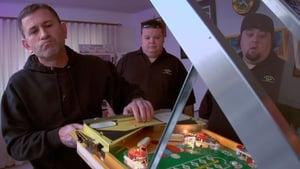 Pawn Stars Season 2 :Episode 7  Pinball Wizards