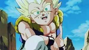 Dragon Ball Z Kai - Season 5: World Tournament Saga Season 5 : Episode 49