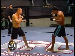 The Ultimate Fighter: 1×12