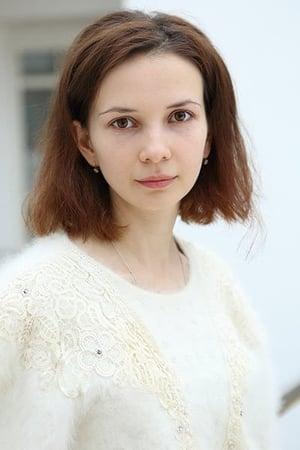 Mariya Smolnikova isKatya