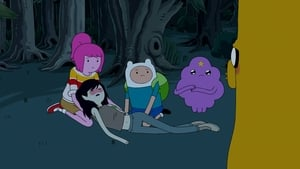 Episodio HD Online Hora de aventuras Temporada 7 E10 Episode 10