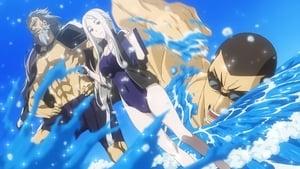 Food Wars! Shokugeki no Soma Season 2 Episode 9