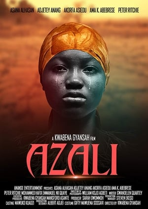 Azali (2018)