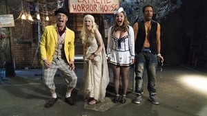 You're the Worst Season 2 :Episode 8  Spooky Sunday Funday