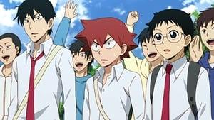 Yowamushi Pedal Episódio 11 Online