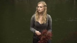 The 100 Season 1 Episode 3