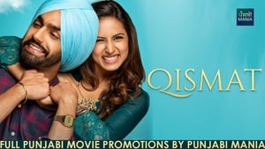 Qismat (2018) Punjabi Full Movie Watch Online Free Download HD