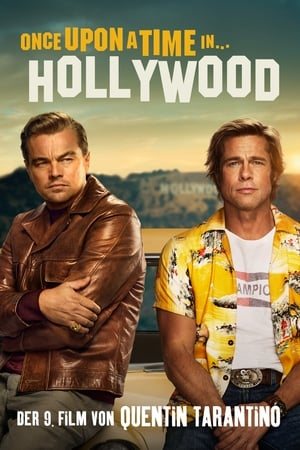 Once Upon a Time… in Hollywood Film
