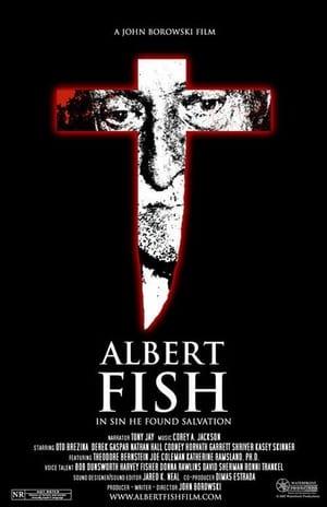 Image Albert Fish: In Sin He Found Salvation