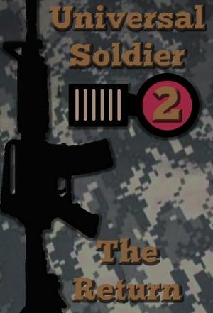 Universal Soldier: The Return