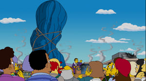 Die Simpsons: 28×1