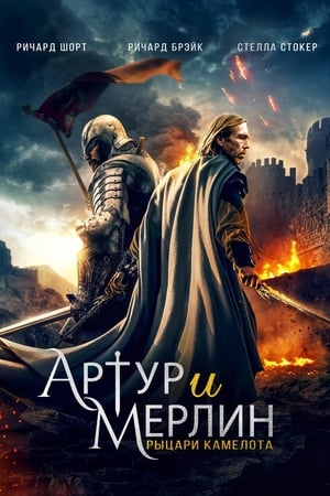 Assistir Arthur & Merlin: Knights of Camelot