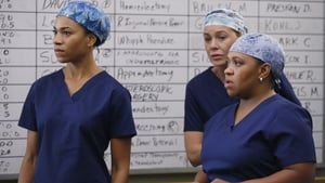 Grey's Anatomy Season 12 : Something Against You