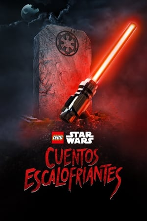 VER LEGO Star Wars cuentos escalofriantes (2021) Online Gratis HD