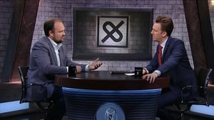 The Opposition with Jordan Klepper Season 1 :Episode 95  Ross Douthat