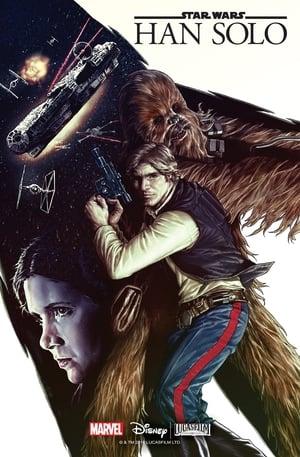 Han Solo: A Star Wars Story Film