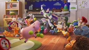 Pixar Popcorn: 1×1
