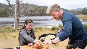 Gordon Ramsay: Uncharted: Season 2 Episode 1 – Untamed Tasmania