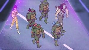 Teenage Mutant Ninja Turtles Season 2 Episode 13