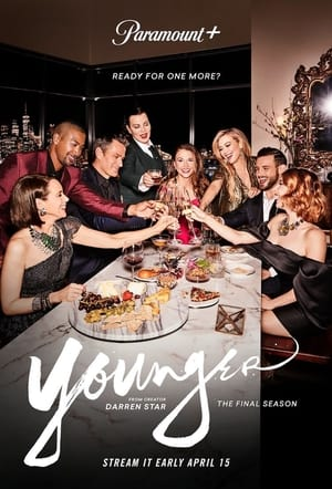 Younger - Season 7