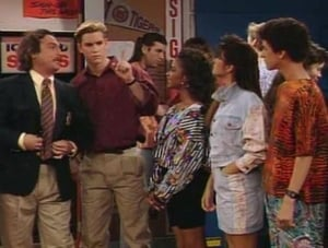 Saved by the Bell: 3×17