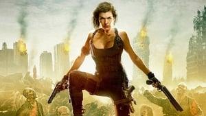 Captura de Resident Evil: Capítulo final (2016) Dual 1080p