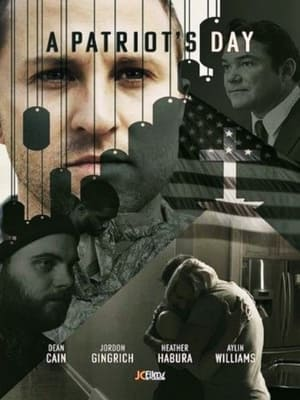 A Patriot's Day 2021 English Movie HDRip – 720P | 1080P – 1 GB | 1.9 GB – Download & Watch Online