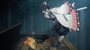 Demon Slayer: Kimetsu no Yaiba Season 1 Episode 18