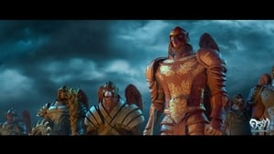 Krut: The Himmaphan Warriors ครุฑ มหายุทธ หิมพานต์